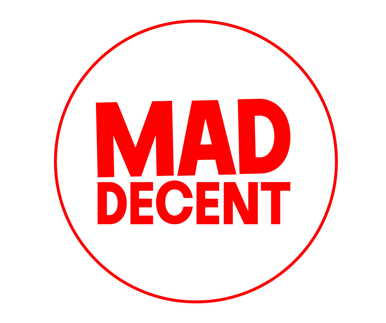 Mad Decent Icon